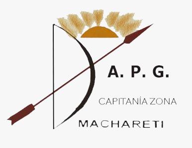 Logo - Capitania Machareti